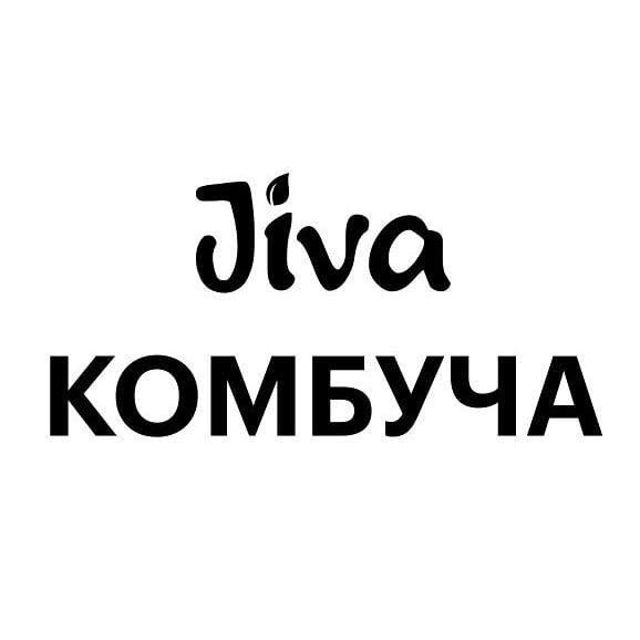 JIVA Комбуча